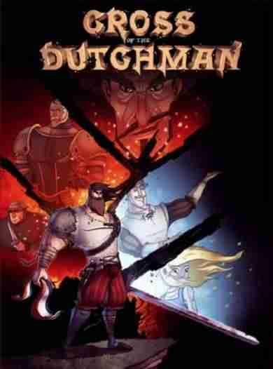 Descargar Cross of the Dutchman [MULTI8][0x0007] por Torrent